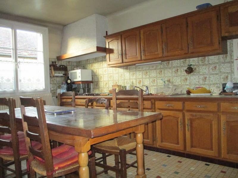 Vente maison / villa Cires les mello 179000€ - Photo 3