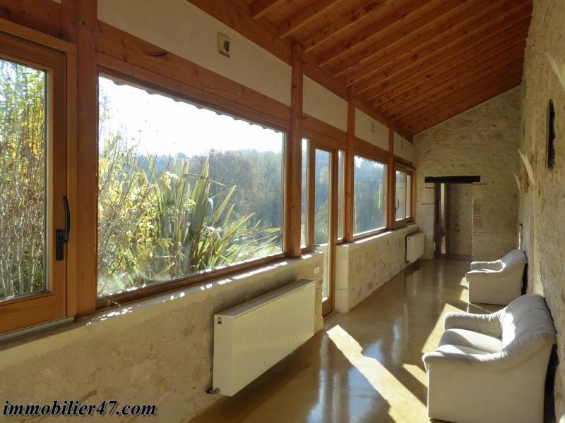 Deluxe sale house / villa Prayssas 540000€ - Picture 8
