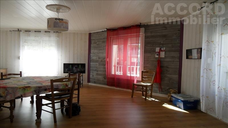 Sale apartment Troyes 89 500€ - Picture 5