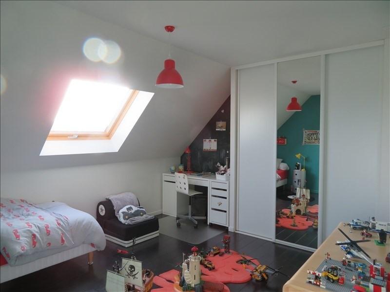 Vente maison / villa Harcourt 310000€ - Photo 10