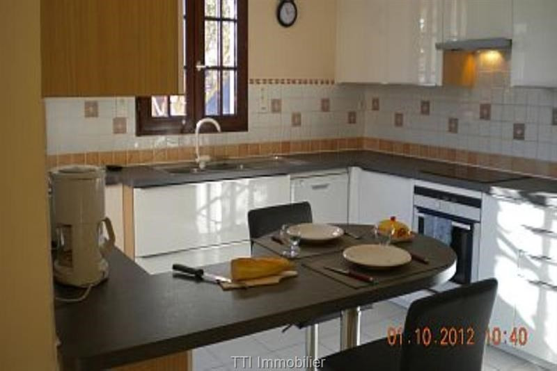 Vacation rental house / villa Sainte maxime  - Picture 14