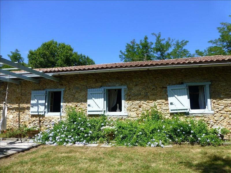 Sale house / villa Belus 360000€ - Picture 6