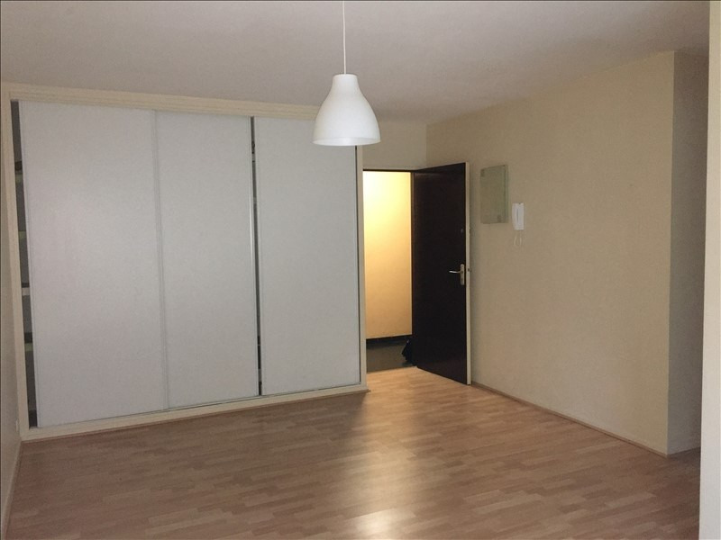 Rental apartment Sens 440€ CC - Picture 1