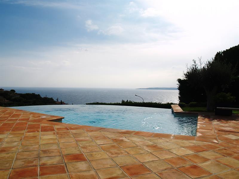 Sale house / villa Les issambres 1295000€ - Picture 2