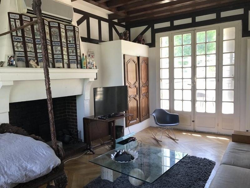 Immobile residenziali di prestigio casa Villennes sur seine 1390000€ - Fotografia 12