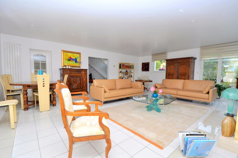 Sale house / villa Forges les bains 540000€ - Picture 3