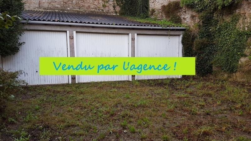 Sale parking spaces Douarnenez 25000€ - Picture 1