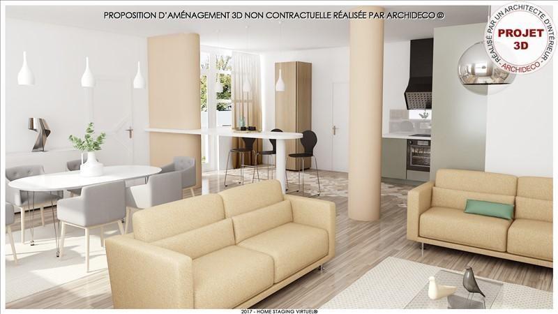 Produit d'investissement appartement Fouesnant 149800€ - Photo 3