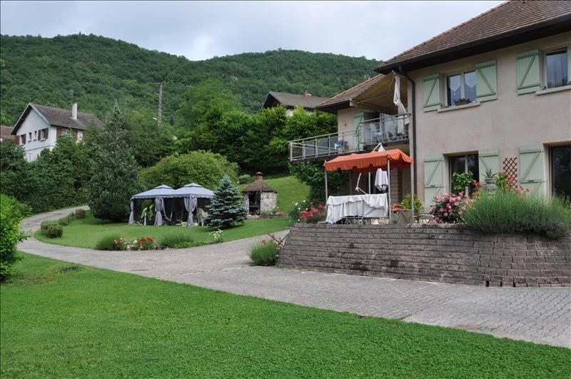 Sale house / villa 15 mn oyonnax 367 000€ - Picture 1