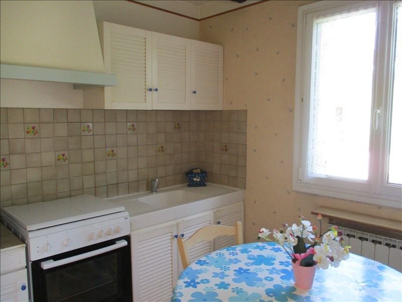 Vente maison / villa Sens 139100€ - Photo 3