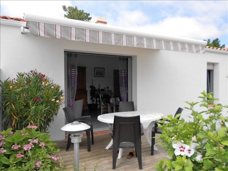 Sale house / villa St jean de monts 359000€ - Picture 3