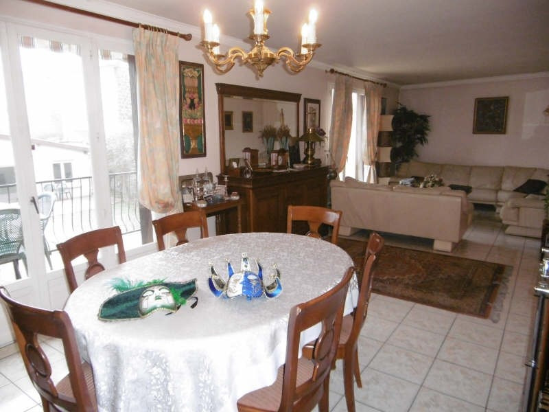 Vente maison / villa Villemomble 570 000€ - Photo 4