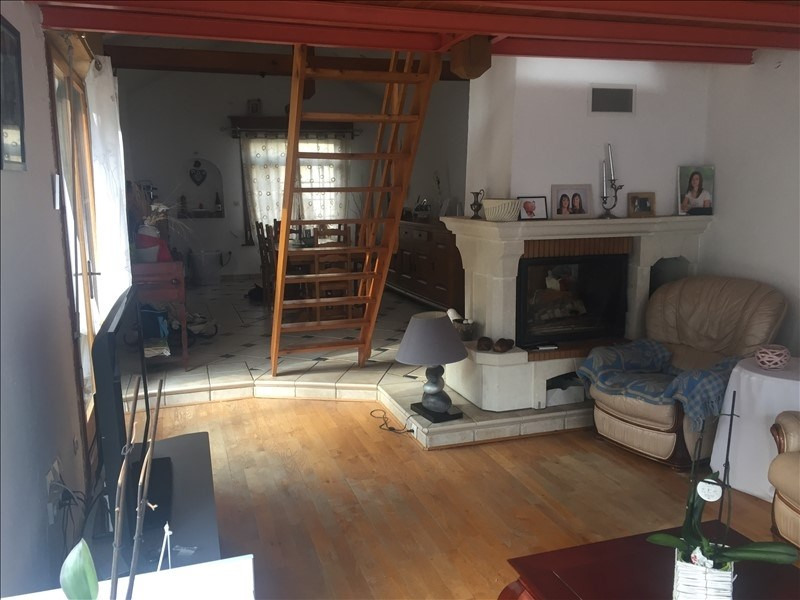 Vente maison / villa Bertincourt 168 400€ - Photo 4