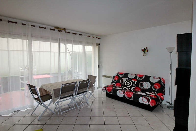 Rental apartment Nice 620€ CC - Picture 2