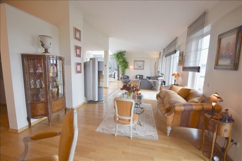 Vente appartement Luxembourg 1 690 000€ - Photo 3