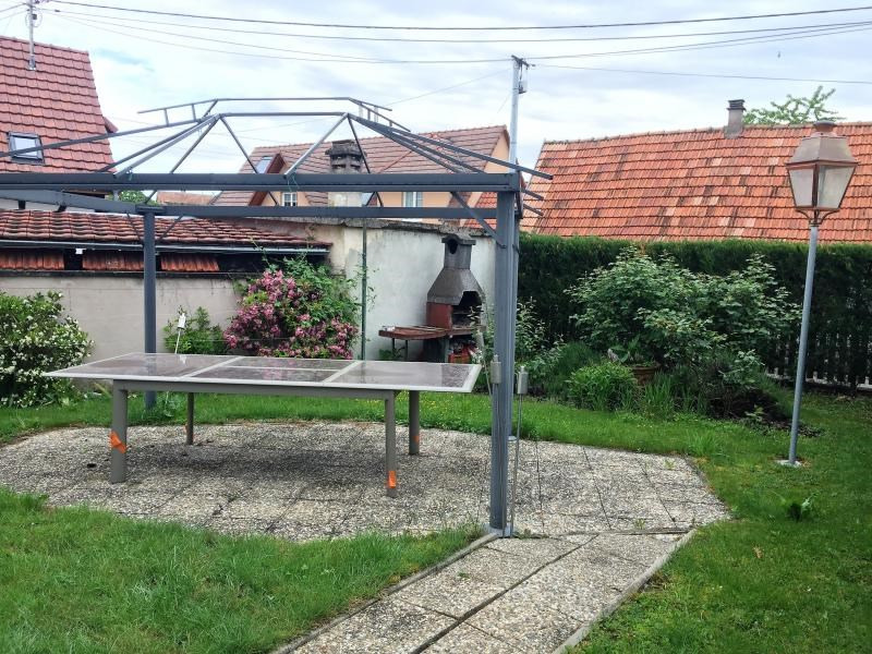 Vente maison / villa Strasbourg 437 000€ - Photo 5