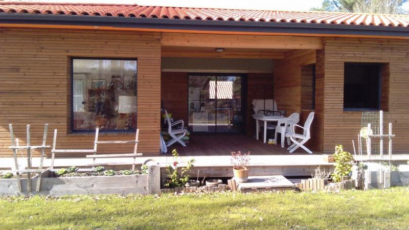 Vente maison / villa Biscarrosse 339200€ - Photo 9