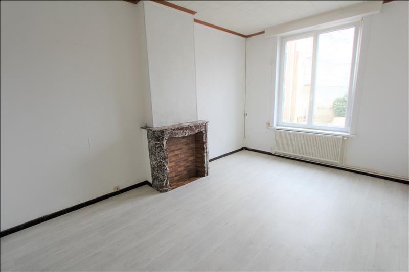 Sale house / villa Sin le noble 96000€ - Picture 1