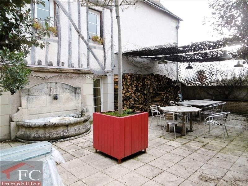 Vente maison / villa Troo 296650€ - Photo 2