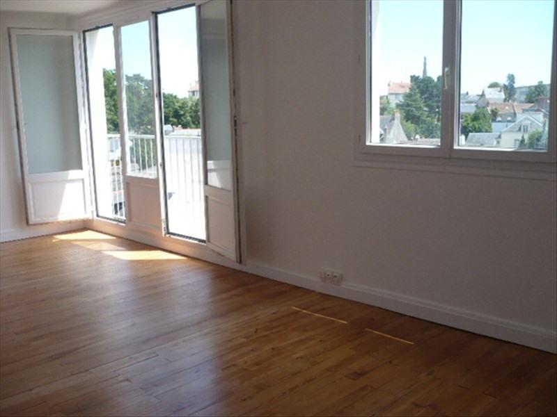 Vente appartement Nantes 169776€ - Photo 1
