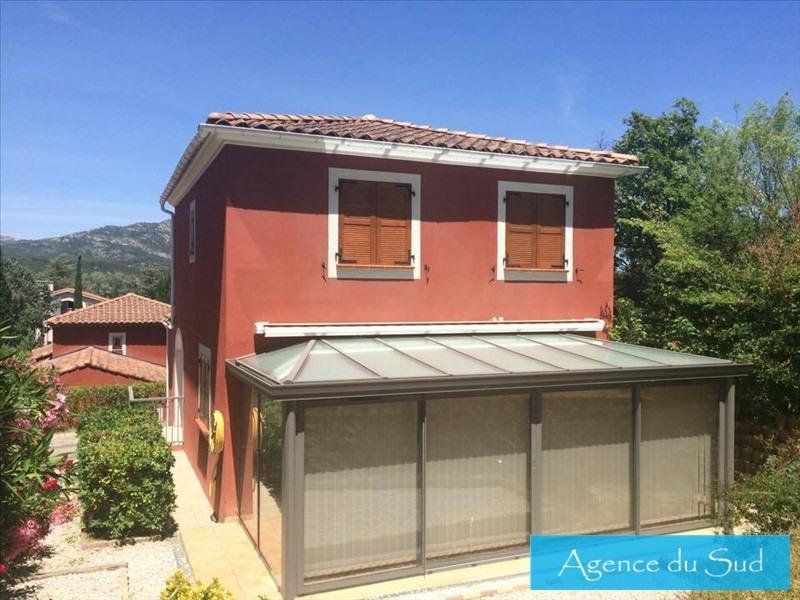 Vente maison / villa La penne sur huveaune 417000€ - Photo 10
