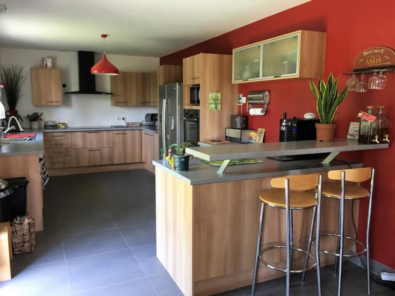 Sale house / villa Montlignon 520000€ - Picture 2