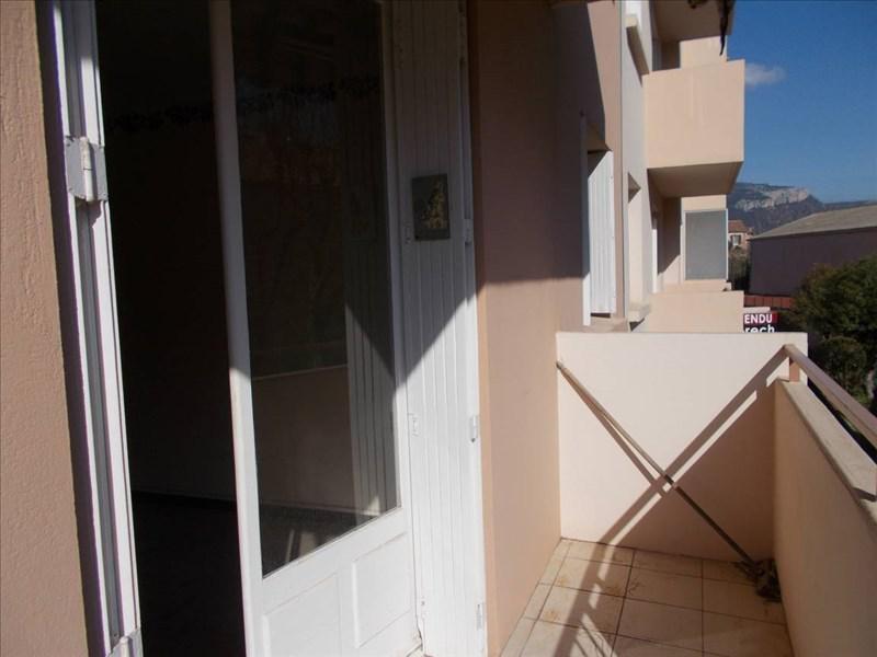 Vente appartement Toulon 102000€ - Photo 3