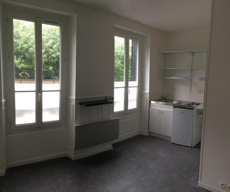 Vente appartement Châlons-en-champagne 40400€ - Photo 1