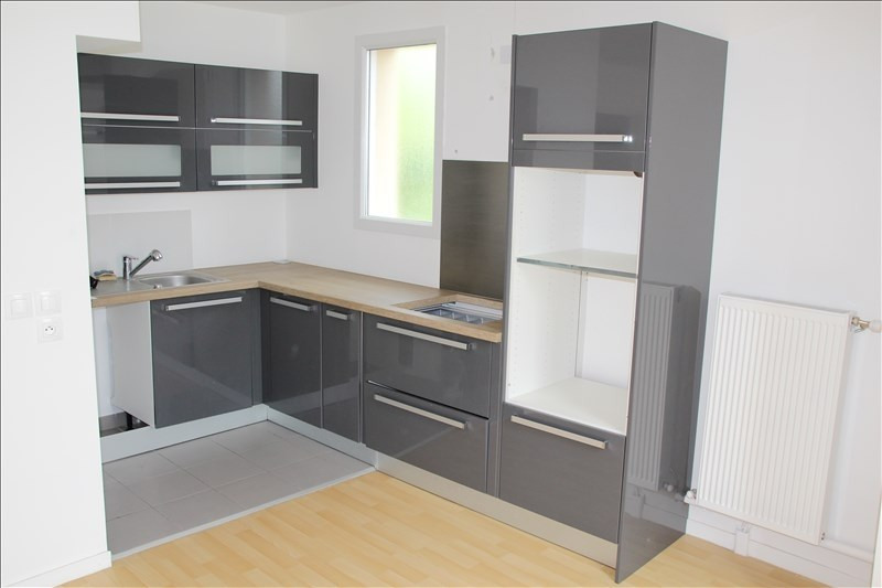 Deluxe sale apartment Conflans ste honorine 240000€ - Picture 4