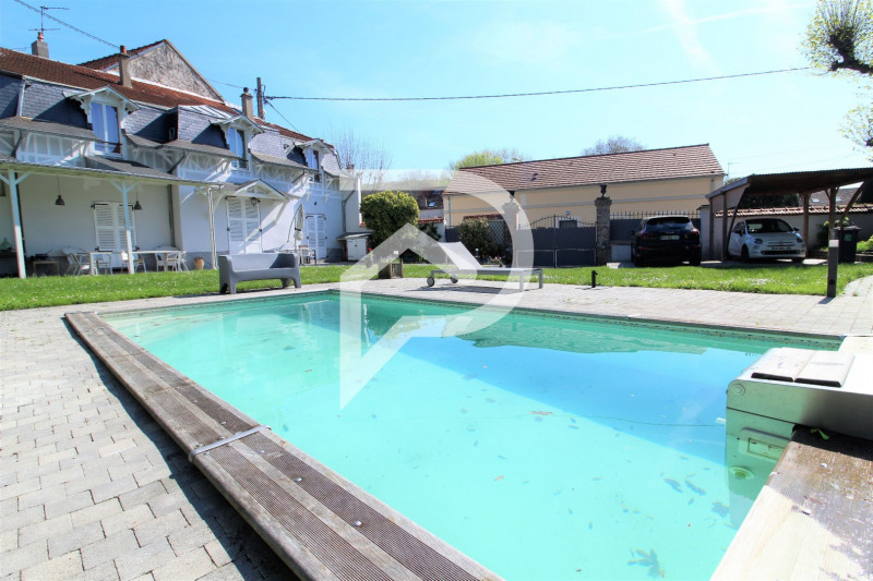 Vente maison / villa Montlignon 698 000€ - Photo 1