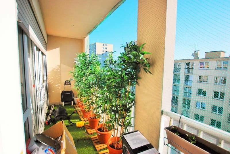 Sale apartment Argenteuil 168000€ - Picture 4