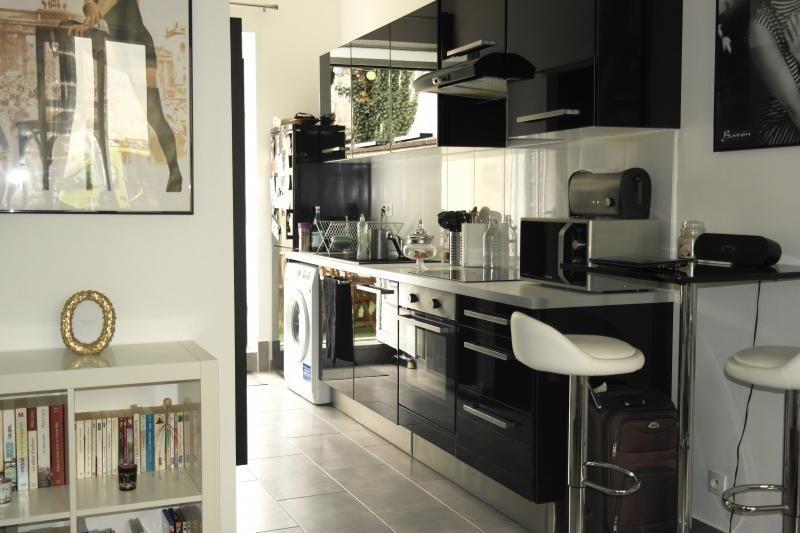 Sale apartment Les pavillons sous bois 109000€ - Picture 2