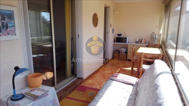 Vente appartement Sainte maxime 279000€ - Photo 2
