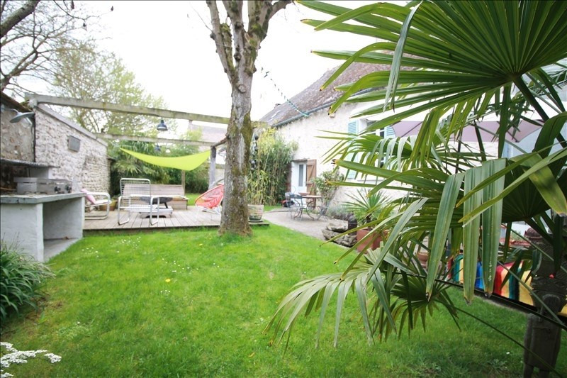 Vente maison / villa Sainville 274000€ - Photo 13