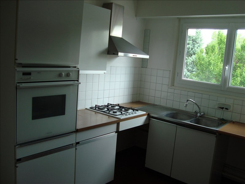 Rental apartment Marly le roi 1 169€ CC - Picture 4