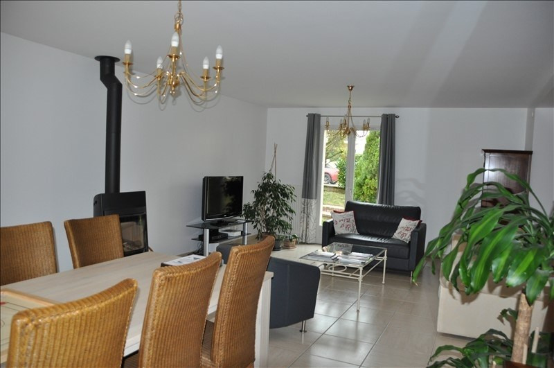 Vente maison / villa Crespieres 630 000€ - Photo 3