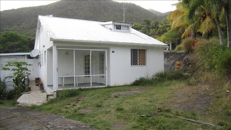 Rental house / villa Trois rivieres 650€ CC - Picture 1