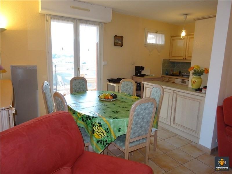 Vente appartement Sainte maxime 299000€ - Photo 6