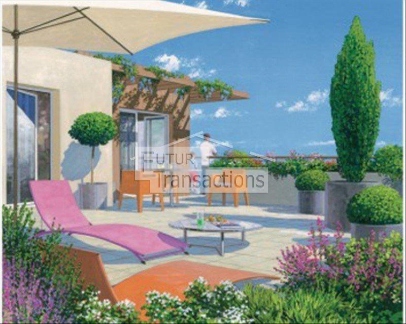 Produit d'investissement appartement Nogent-sur-marne 198000€ - Photo 3