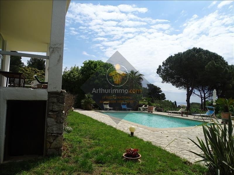 Deluxe sale house / villa Sete 1350000€ - Picture 11