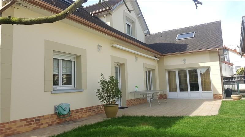 Revenda residencial de prestígio casa Cormeilles en parisis 990000€ - Fotografia 6