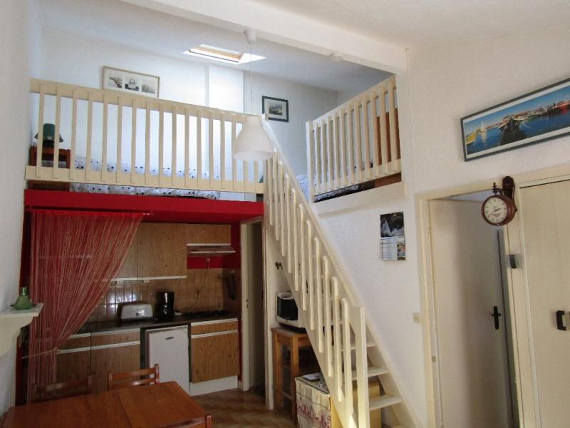 Vente maison / villa Lacanau ocean 123000€ - Photo 2