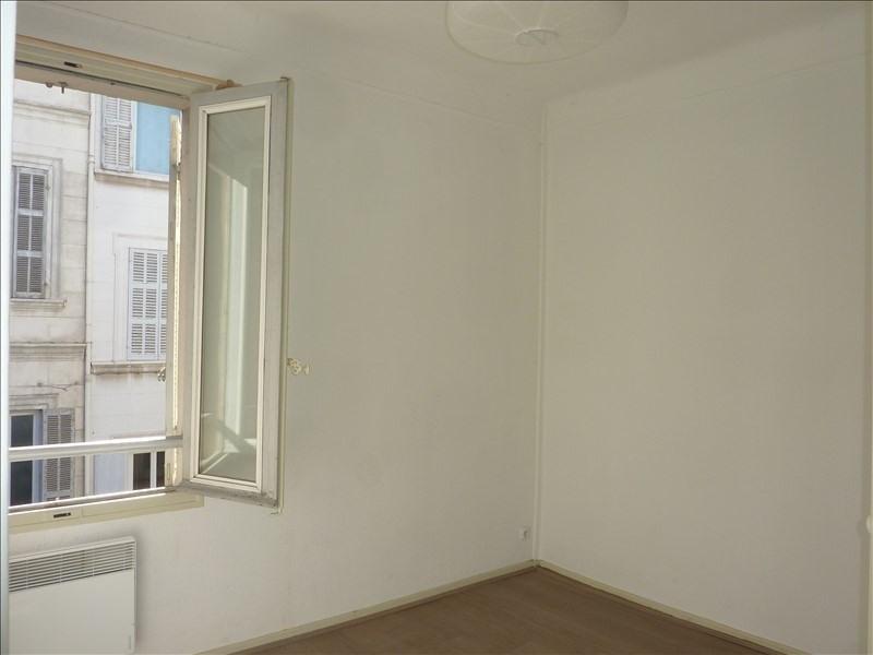 Rental apartment Marseille 1er 750€ CC - Picture 8