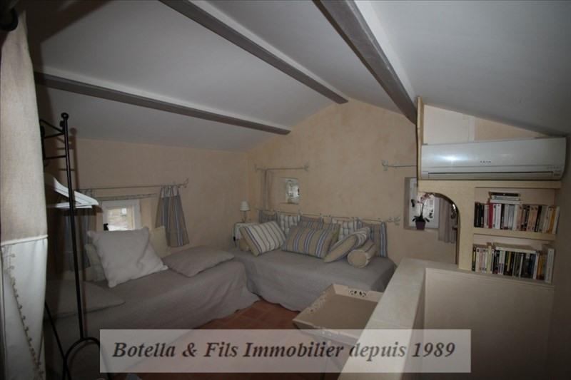 Venta  casa Uzes 255000€ - Fotografía 9