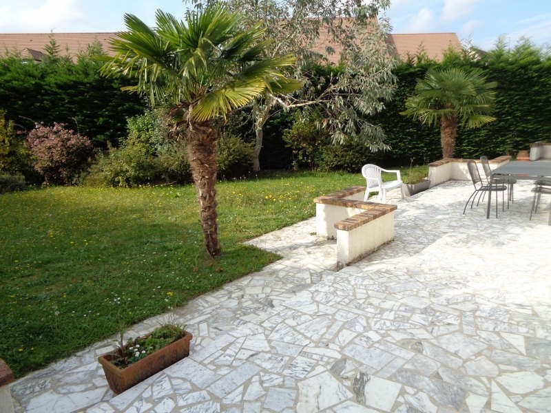Sale house / villa Lesigny 436000€ - Picture 2