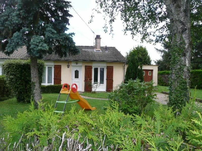 Rental house / villa Henrichemont 613€ CC - Picture 2