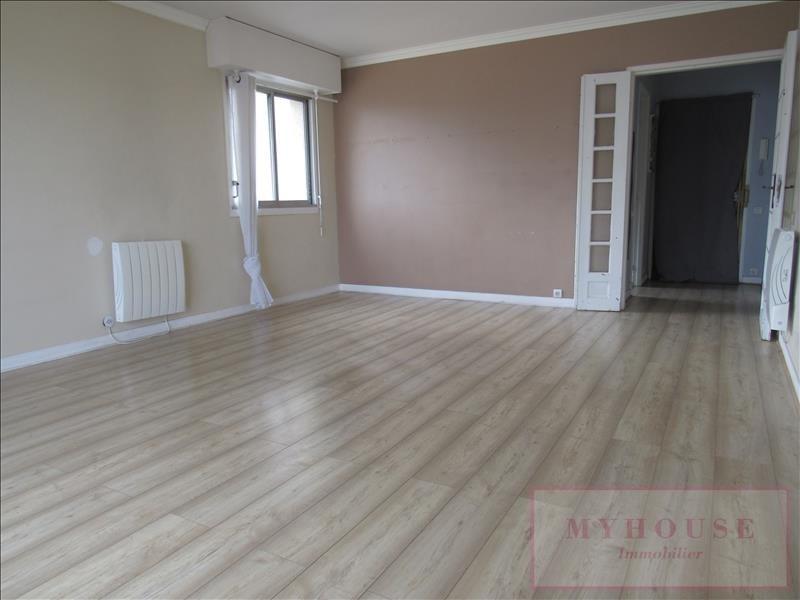 Vente appartement Bagneux 302000€ - Photo 1
