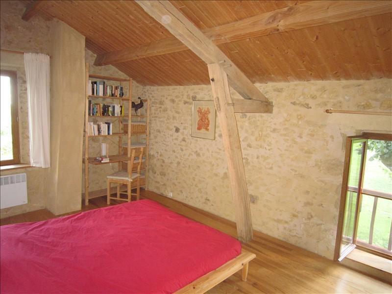 Vente maison / villa Sagelat 346500€ - Photo 9