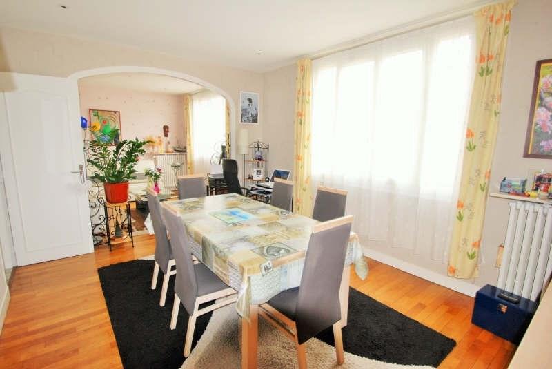Vente maison / villa Bezons 369000€ - Photo 4