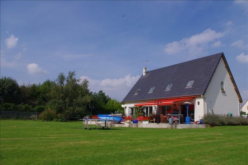 Sale house / villa Vernon 313000€ - Picture 4
